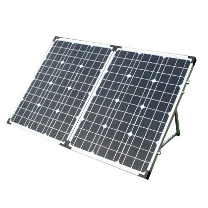 Solar Panels for Motorhomes & Caravans