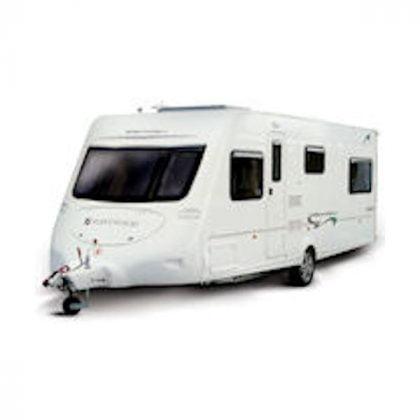 Caravan Rear View Camera Systems