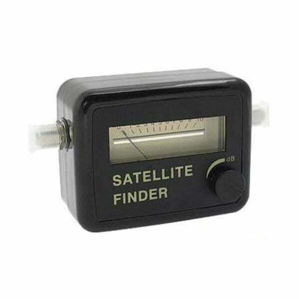satmeter