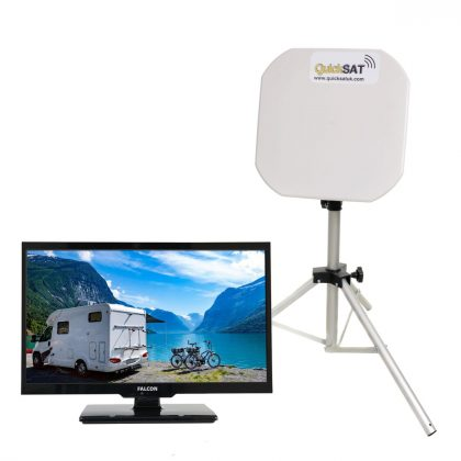 TV & Dish Packages
