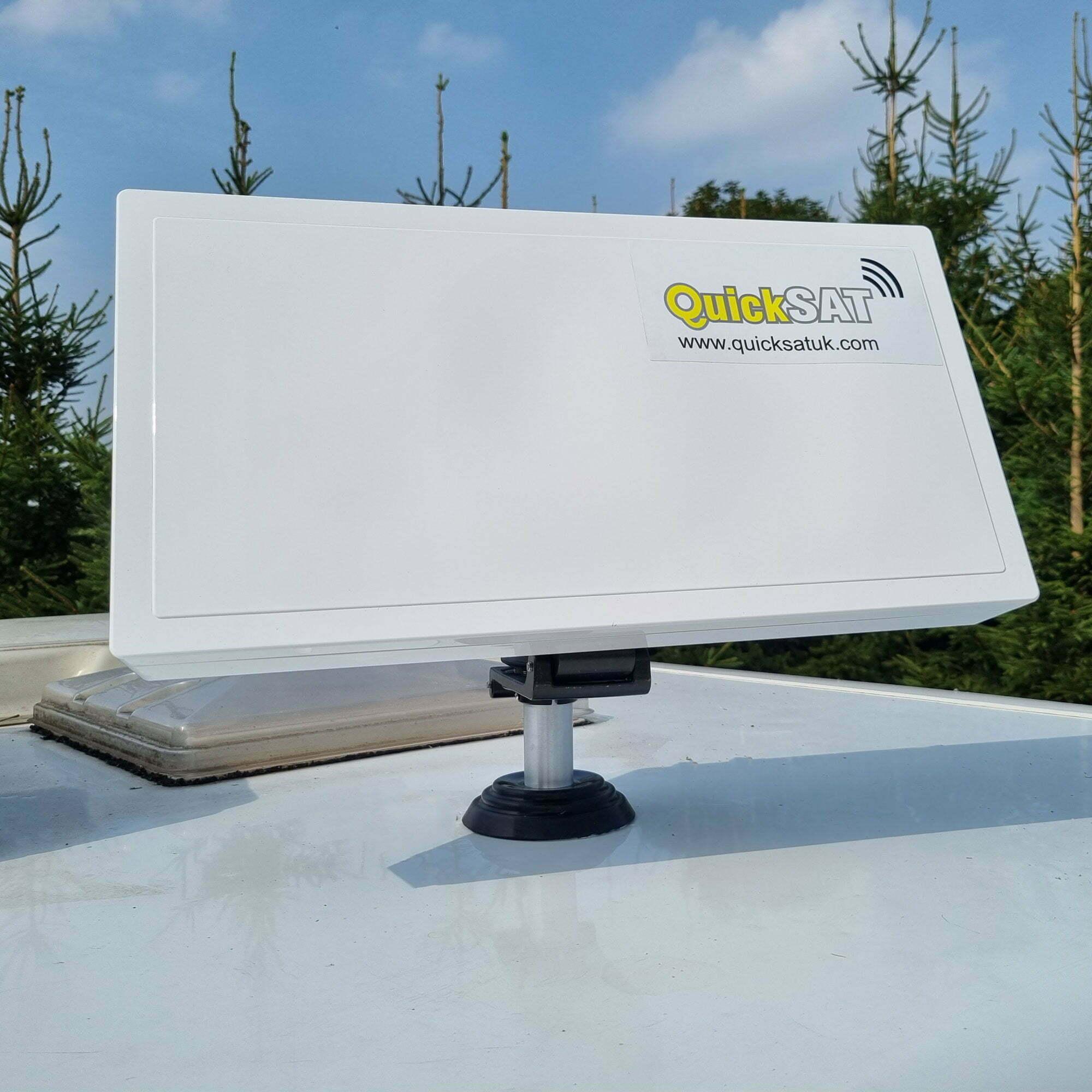 QS65F-Flat-Manual-Roof-Sat-Dish