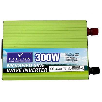 Modified Sine Wave Inverters