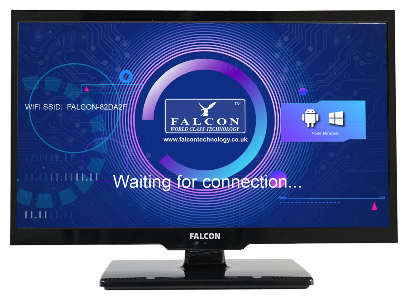 On_Falcon_TV_Full