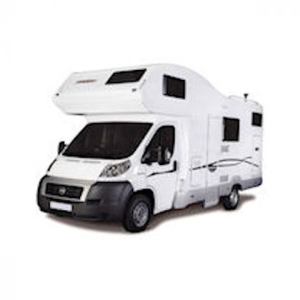 Motorhome Rear View Camera Systems
