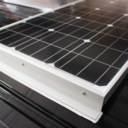 Pro-Fit Rigid Solar Systems - Single Output