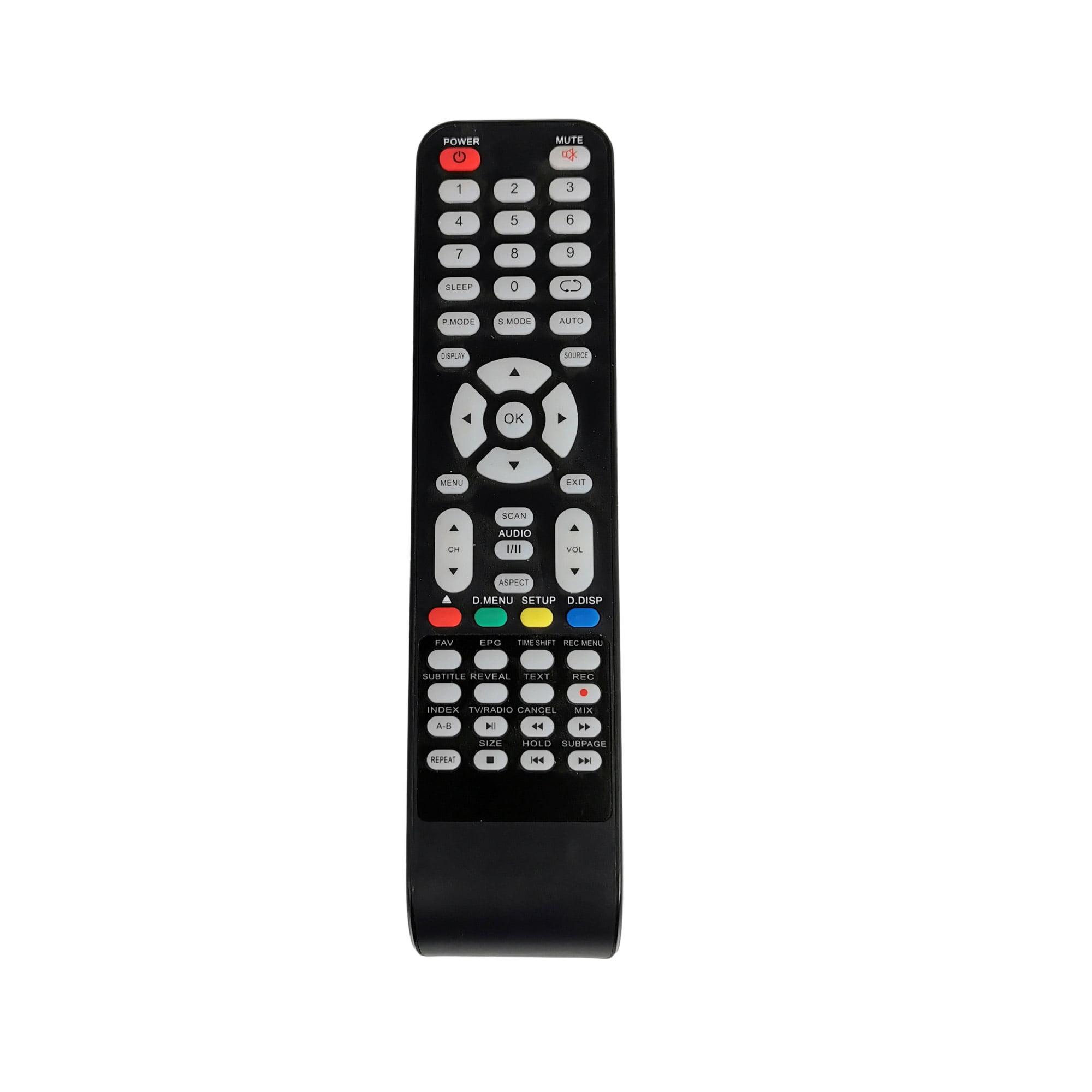Pre-202-Falcon-Replacement-TV-Remote